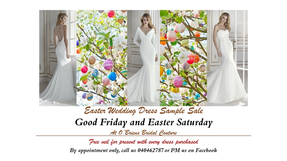 easter sale 2